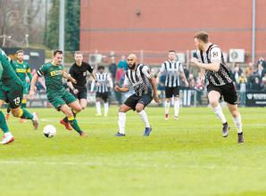 Devonshire believes January and February will be big months for Maidenhead United as they look to secure their National League status
