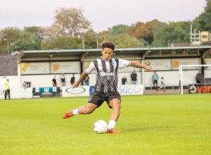 Highlights: Maidenhead United set for a replay with Halesowen Town after entertaining 2-2 draw