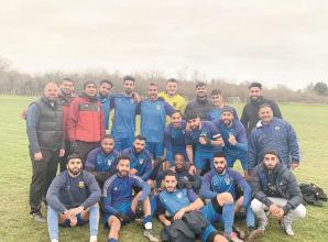 Singh Sabha progress to Maidenhead Norfolkian Cup final for second successive year