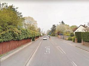 Consultation launched on Courthouse Road traffic calming measures