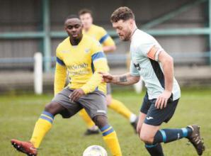 Marlow still hopeful of a top four finish in Hellenic One East, says boss Pritchard