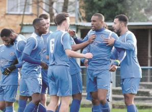 Mark Bartley believes Marlow 'have enough in their locker' to keep up unbeaten run in South Central Division