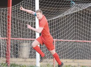 Flackwell Heath 'could be much higher' in Hellenic Premier Division says boss Marcus Richardson