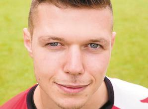 Slough Town swoop to sign Hodges from Woking