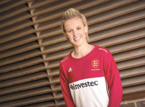Marlow's Alex Danson-Bennett announces retirement from international hockey