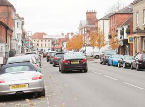 Ideas to improve Buckinghamshire's high streets shared at Pinewood conference