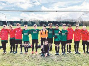 Cookham Dean Youth Cavaliers beat Windsor Swifts to reach East Berks Alliance Cup Final