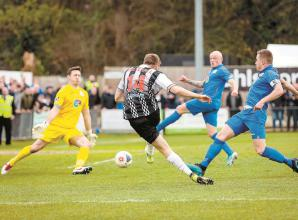 'There is more to life than football', says Maidenhead United boss Alan Devonshire