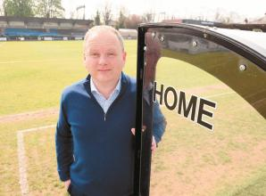 Maidenhead United will do 'everything in its power to keep staff employed'