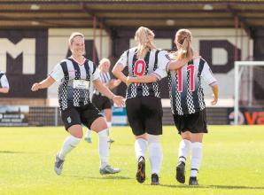 Maidenhead United Women look to recruit volunteers to help side compete with the best