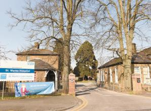 Berkshire Healthcare NHS Foundation Trust rated as 'Outstanding'