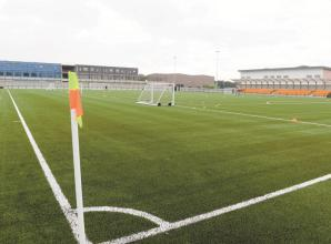 Baker believes FA and EFL need to reconsider stance on 3G pitches