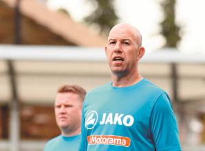 Underwood: Vote for season to be completed gives us the best shot at promotion