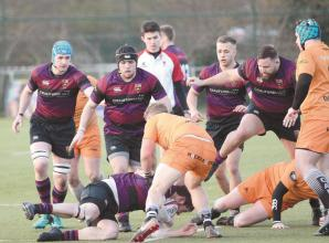 Funds set aside over the years should steer Maidenhead RFC through tricky period