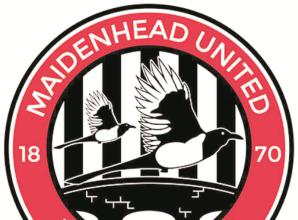 Maidenhead United release new crest as club prepares to mark its 150th anniversary