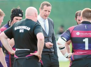 World Cup winner Greenwood on the changing culture and mentality at Maidenhead RFC