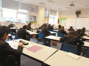 Wider reopening of Slough schools unlikely until June 8 'at the earliest'