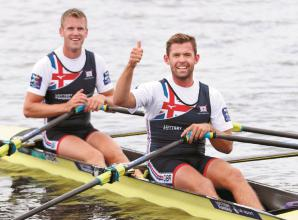 Return to Redgrave Pinsent Rowing Lake at Caversham is on the cards for Great Britain's rowers