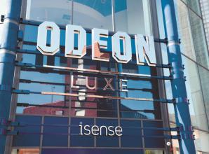 Odeon Maidenhead announces reopening date