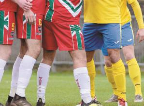 Money set aside by Football Foundation to help make grassroots clubs cleaner and safer