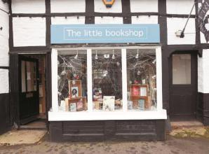 The Little Bookshop competition winners announced