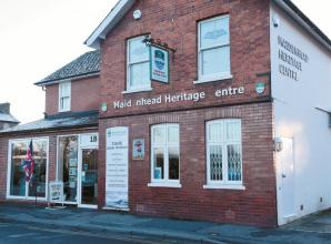 Maidenhead Heritage Centre holds online Formula 1 lecture