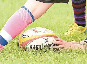 Windsor RFC chair Crick hopes colts and juniors will return to training soon