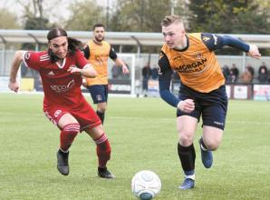 Players on Slough Town's transfer radar, but club won't be rushed into making signings