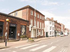 Changes made to Marlow town centre one-way system