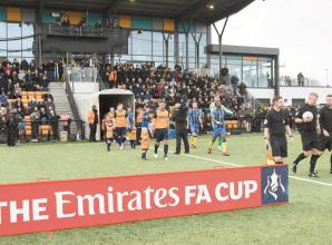 Underwood says FA Cup will take on extra significance for cash-strapped clubs this season