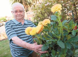 Winners announced for virtual Garden in Bloom contest