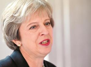 Theresa May objects to planning application to develop 57-flat retirement village in Sonning