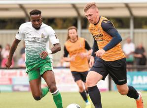Baker wishes Wells and Williams well after Arbour Park departures