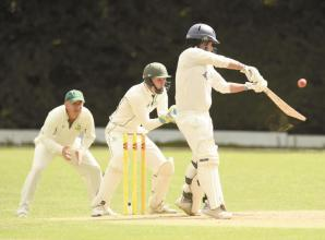 Boyne Hill power to eight-wicket win over local rivals North Maidenhead