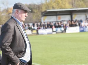 Devonshire hopes fans will be sensible when they're able to return to York Road