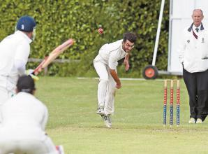 Chilterns League: Holyport beat Littlewick Green 2nds by 20 runs