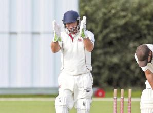 Dunkley smashes six off final ball to hand White Waltham thrilling win over Aldershot