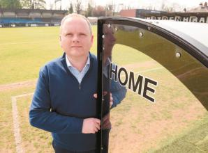 Maidenhead United want solution to stadium move that 'works for everybody'