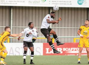Cray Valley battle back to knock Maidenhead United out of FA Cup