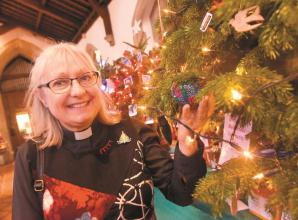 'Christmas Tree Trail' to bring different kind of festive cheer to Maidenhead