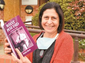 Cookham GP writes book about 'phenomenal' surgeon father