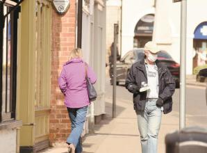Council leader's plea as COVID cases rise 'rapidly' in South Bucks