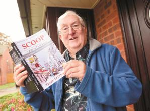 Former Baylis Media reporter reveals all in new book