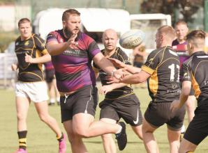 Mobbs-Smith hopes solutions can be found to enable Maidenhead RFC to get back to action