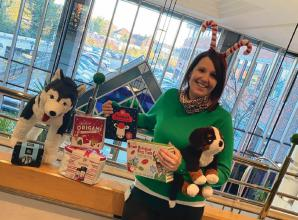 Trust's Christmas toy appeal aims to bring festive cheer to disadvantaged Slough families