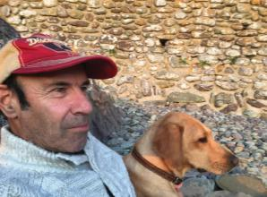 Cookham father died in M40 lorry collision, inquest hears