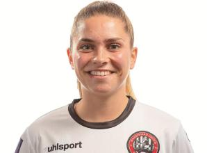 Maidenhead United Women's duo Barrett and Halfacree keepy-up the good work for Magpies 150 Challenge