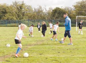 Grassroots and amateur sport to return following easing of restrictions in the Royal Borough