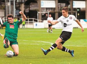 Lights go out on below par Maidenhead United but Peters hopes poor display was just a blip