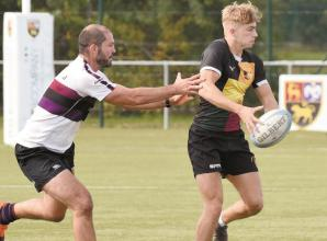 Windsor RFC's link with Eton College will improve quality of training across all sections